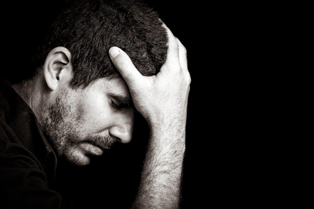 אובדן כושר עבודה נפשי
