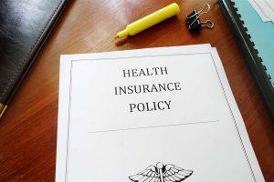 פוליסת ביטוח אובדן כושר עבודה תעסוקתי