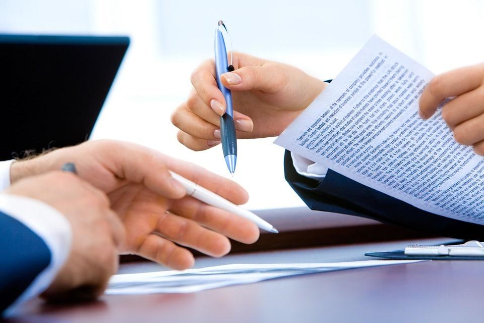 הסכם חוזה עבודה