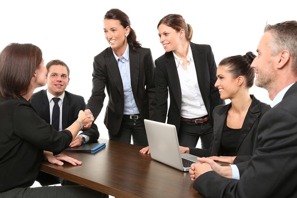 הגדרת תפקידי הנהלה